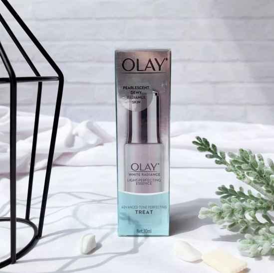 Olay什么产品好