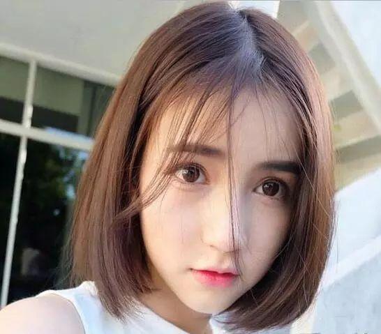 2018流行短发