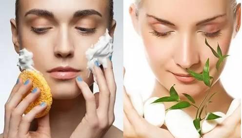 皮肤保养的基本步骤 护肤品并不能谁代替谁