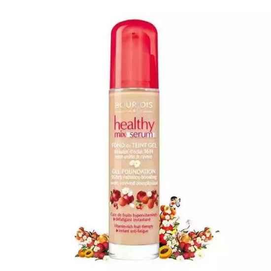 滋润型粉底液有哪些 适合干皮和混合偏干肤质的粉底产品