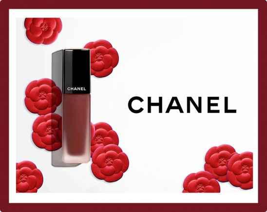 最好看的口红颜色   这个口红涂上真的超美的呢