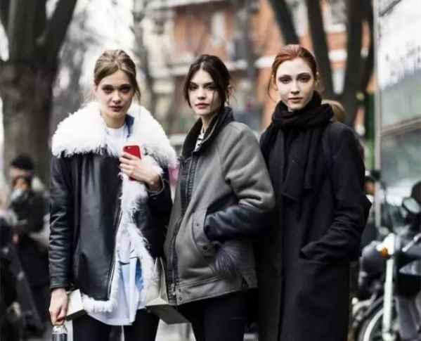 冬季外套怎么搭配    冬季外套怎么搭配穿才不会冷还能好看