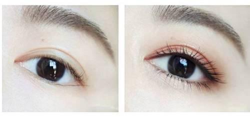 网红眼妆教程 人气网红眼妆画法