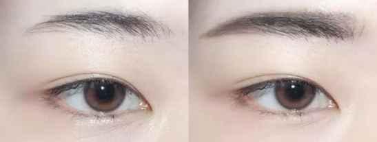 伪素颜眼妆怎么画 伪素颜眼妆效果