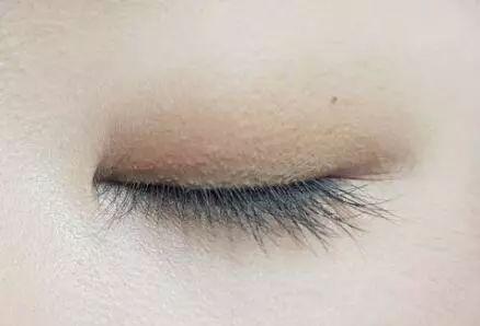 单眼皮眼妆教程图解 拯救单眼皮少女眼妆教程来袭