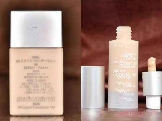 干性皮肤粉底液有哪些 10款超补水的粉底液