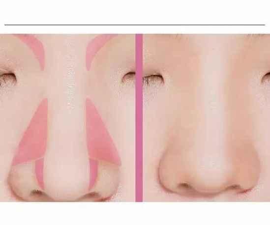 不同鼻梁化妆有什么技巧 鼻梁遇到这些问题该怎么画