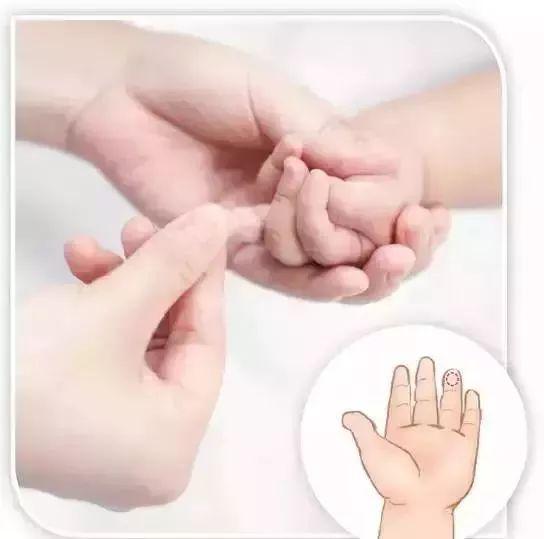 宝宝快速退烧的方法 宝宝发烧该怎么办吗