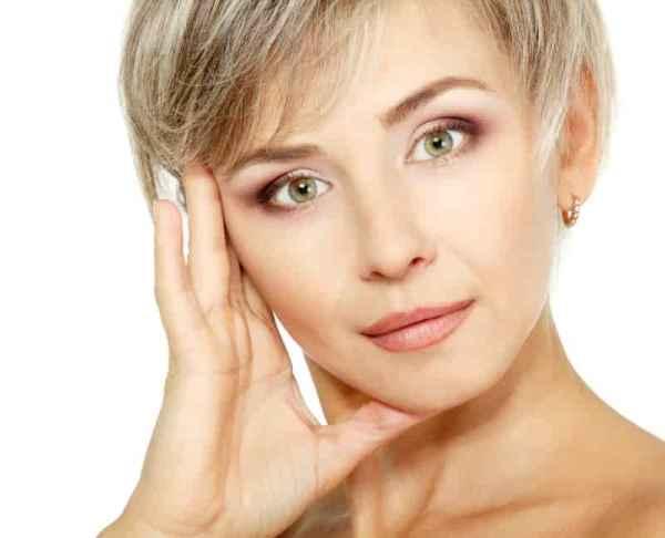 今年最流行超瘦脸波波头发型图片|今年最流行超瘦脸波波头发型 简单大方杜绝脸型问题