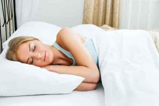 睡眠面膜的正确用法 使用误区不能天天做