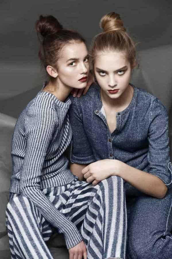 Girlfriend Collective 推出环保legging