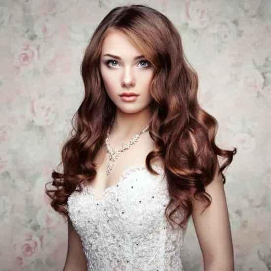 男人最爱的8款明星卷发发型 妩媚清新浪漫女神范值得效仿