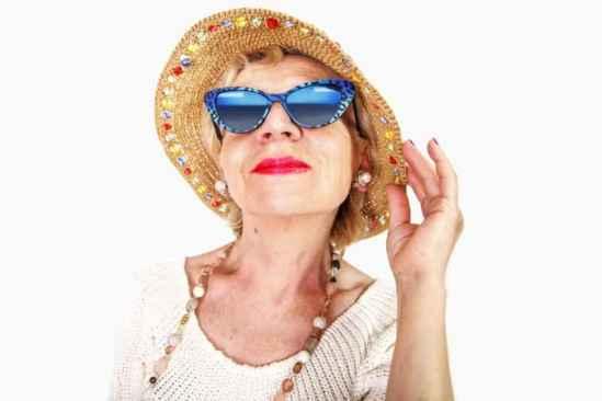 活力霜:美女必备美容护肤知识大全 护肤的小窍门